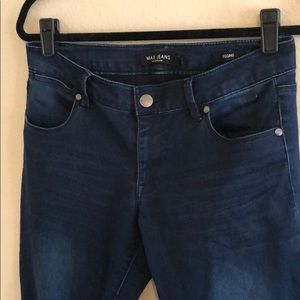 Max Jeans Jeggings
